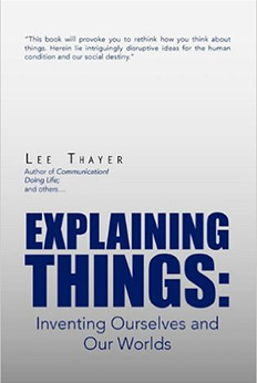 Explaining Things - book cover