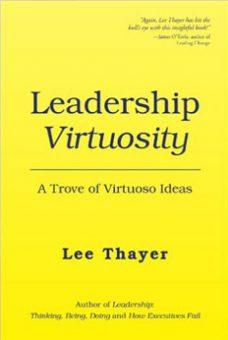 Leadership Virtuosity