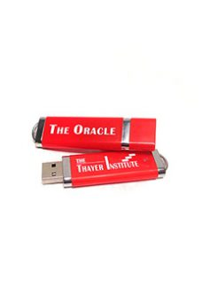 The Oracle - USB drive