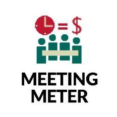 meeting meter