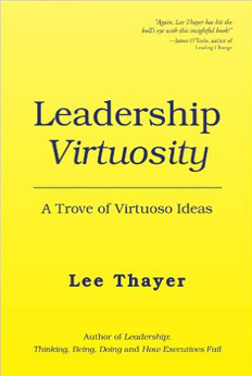 Leadership Virtuosity